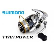 Катушка SHIMANO Twin Power