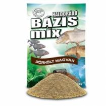 Прикормка Haldorado Basic Mix - (Жареные Семечки)