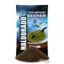 Насадка Haldorado TOP Method Feeder Total Fish