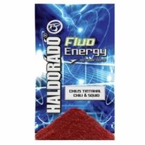 Прикормка Haldorado Fluo Energy (Chili & Squid)