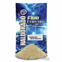 Прикормка Haldorado Fluo Energy (Devil Buster).