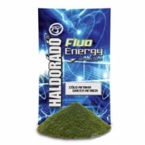 Прикормка Haldorado Fluo Energy (Green Afrika).