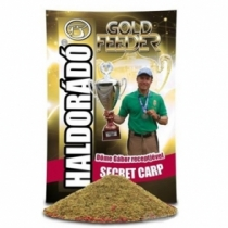 Прикормка Haldorado Gold Feeder (Secret Carp).
