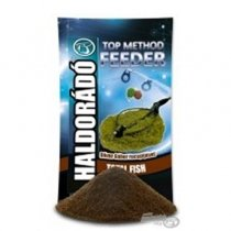Насадка Haldorado TOP Method Feeder Total Fish