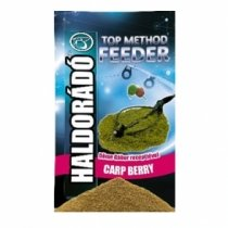 Прикормка Haldorado TOP Method Feeder Carp Berry