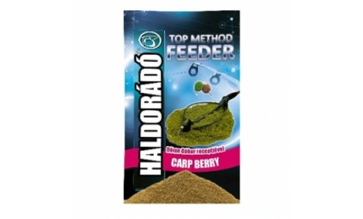 Прикормка Haldorado TOP Method Feeder