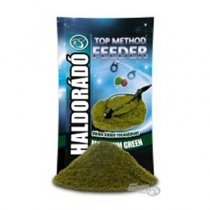 Прикормка Haldorado TOP Method Feeder Maximum Green
