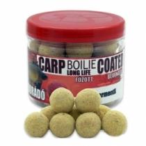 Бойлы Haldorado Carp Boilie Long Life Coated FermentX (Фермент) #18