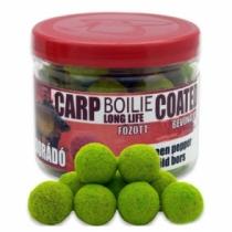 Бойлы Haldorado Carp Boilie Long Life Coated Green Pepper (Зелёный перец) #18