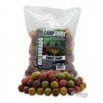 Бойлы Haldorado Carp Boilie Mix 1 кг (Сладкие фрукты)