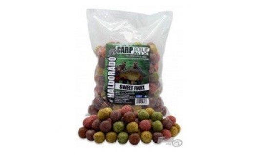 Бойлы Haldorado Carp Boilie Mix 1 кг