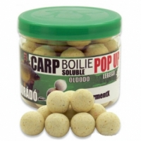 Бойлы Haldorado Carp Boilie Soluble Pop Up #16