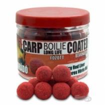 Бойлы Haldorado Carp Boilie Long Life Coated Spicy Red Liver (Пряная печень) #18
