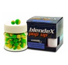 Бойли Haldorado BlendeX Плаваючі 8-10 mm
