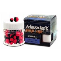 Бойлы Haldorado BlendeX Плавающие 12-14 mm #Кальмар-Восьминіг