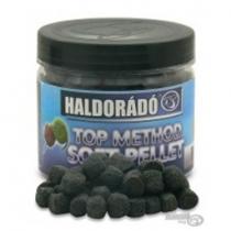 Пеллетс Haldorado TOP Method Soft Pellet Black Squid