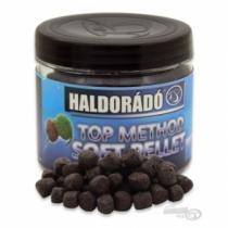 Пеллетс Haldorado TOP Method Soft Pellet Carp Berry