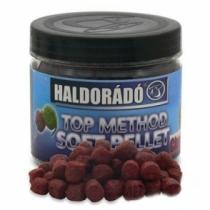 Пеллетс Haldorado TOP Method Soft Pellet Choco & Orange