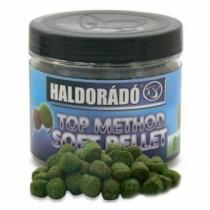 Пеллетс Haldorado TOP Method Soft Pellet Green Pepper