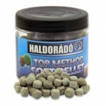 Пеллетс Haldorado TOP Method Soft Pellet FermentX Protein