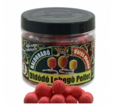 Пеллетс Haldorado Soluble Floating Pellet