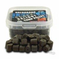 Насадка Haldorado Black Halibut Carp Pellet 8mm