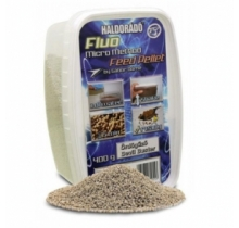 Пеллетс Haldorado Fluo Micro Method Feed Pellet