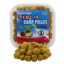 Пеллетс Haldorado TOP 10 Carp Pellet Sweet Pineapple