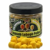 Пеллетс Haldorado Soluble Floating Pellet (Honey)