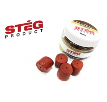 Пеллет STEG PR. Red Halibut 20mm