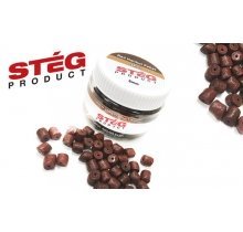 Пеллет STEG PR. Red Halibut 8mm