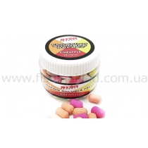 Пеллет STEG Pr. Floating Soluble 10х15mm #Осьминог