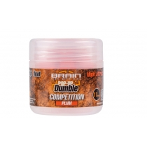 Бойлы Brain Dumble Pop-Up Competition Plum 11 mm