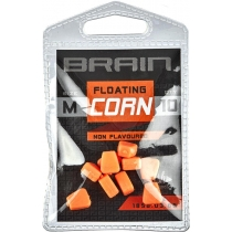 Кукурудза Brain Fake Floating Corn Non Flavoured S #Оранжевый