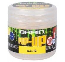 Бойлы Brain Pop-Up F1 St 12мм