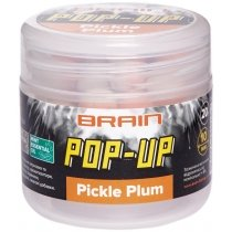 Бойлы Brain Pop-Up F1 8мм #V.Ampire (часник)