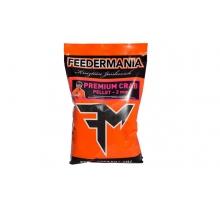 Микропеллет Feedermania 2мм 800гр.
