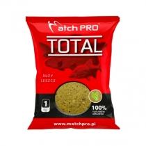Прикормка Match Pro TOP 700g Method Mix #KRILL-KONOPIE