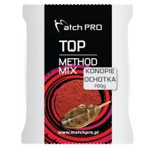 Прикормка Match Pro Total 1kg
