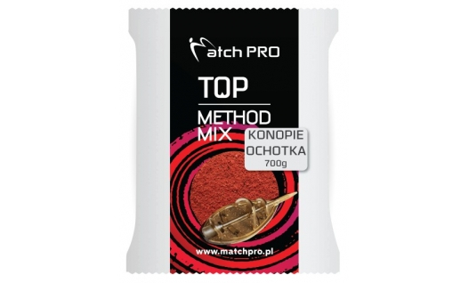 Прыкормка Match Pro Total 1kg