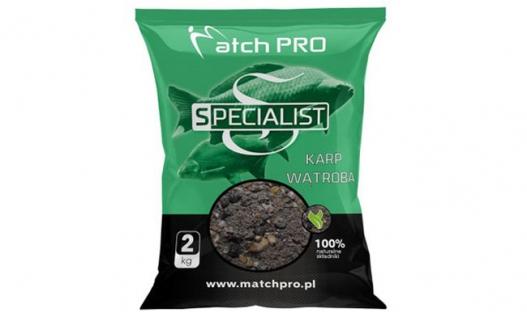 Прыкормка Match Pro Specialist 2kg