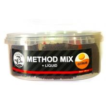 Пеллет Sazan Method Mix 400g