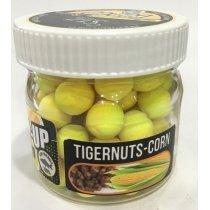 Бойлы STZ Baits Pop UP 10mm #Тигровий Горіх-Кукурудза