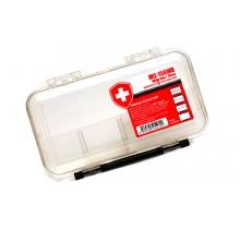 MONCROSS Коробка для приманок MC-156WB Clear