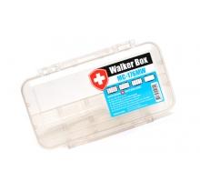 MONCROSS Коробка для приманок MC-176MW-Clear