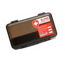 MONCROSS Коробка для приманок MC-204WB Black