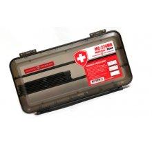 Коробка для приманок MONCROSS MC-224MB Black