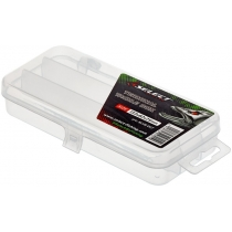 Коробка Select Terminal Tackle Box #SLHS-009 13.3x6.2x2.5см