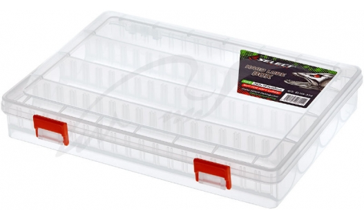 Коробка Select Lure Box SLHS-313