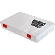 Коробка Select Lure Box SLHS-308 #27.5x19.5x4.5см